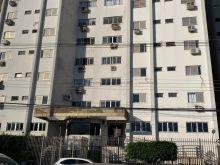 Apartamento no Edifício Ana Regina