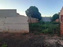 Terreno em frente a UEMS