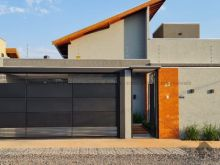 Belíssimo projeto com 3 quartos e próximo avenida Três Barras