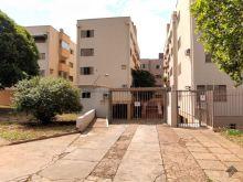 Apartamento com 01 suíte 02 quartos e 02 vagas garagem