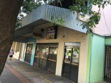 Imóvel comercial de esquina com a Rui Barbosa