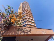 Belíssimo apartamento - edifício Ouro Preto