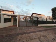 Linda casa residencial Fernanda