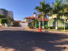 Residencial Jamaica com sala ampliada