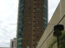 Edifício Da Vinci cobertura duplex