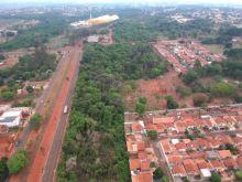 Área no Rita Vieira - ótimo investimento