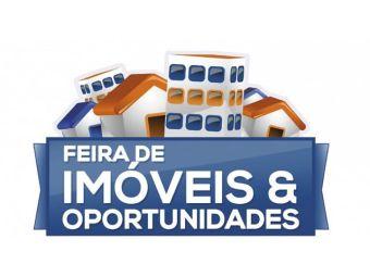 Feirão ofertará mais de 3 mil imóveis em Campo Grande