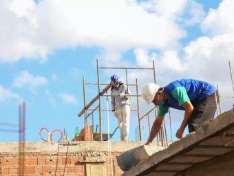 Construção civil com forte crescimento em Campo Grande