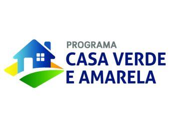 Entenda como vai funcionar o Programa Casa Verde e Amarela do Governo Federal